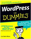 WordPress for Dummies 2nd Edition