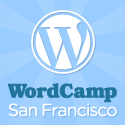 Attend WordCamp San Francisco
