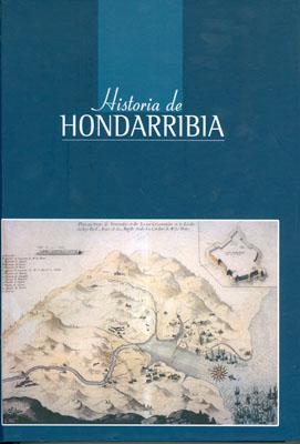 HISTORIA DE HONDARRIBIA