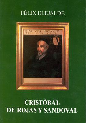 CRISTOBAL DE ROJAS Y SANDOVAL