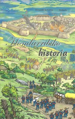 HONDARRIBIKO HISTORIA (Cómic)