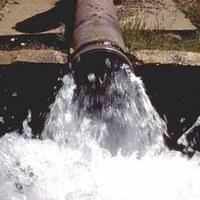 Bando: Corte de agua