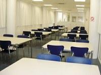 El centro Zelaieta abrirá a partir de este lunes las salas de estudio