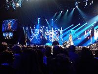 Melodifestivalen 2009.