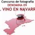 Primer Certamen fotográfico sobre el mundo del vino en Navarra