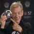 Ian McKellen repasa su carrera con ETB (original en inglés)