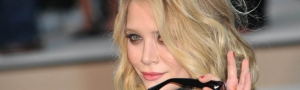 Mary Kate Olsen. Foto: EFE
