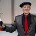 Sir Ian McKellen recibe el Premio Donostia