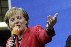 Angela Merkel 2.0