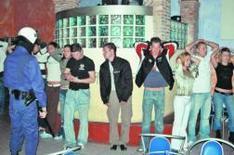 La región encabeza el crimen organizado en España, con 140 bandas conocidas