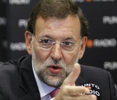 Rajoy dice que confía en Camps pero pide que explique bien lo ocurrido