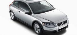 Volvo presenta la versión eléctrica del C30