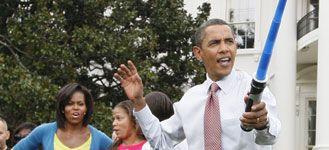 Obama apoyará la candidatura olímpica de Chicago en Copenhague