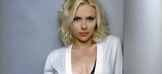 Scarlett Johansson cree que las rupturas amorosas son interesantes