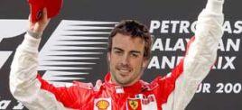 Alonso-Ferrari, fichaje inminente