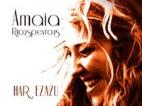 Gagnez le premier album d'Amaia Riouspeyrous