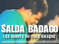 "Le documentaire ""Salda badago"""