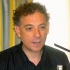 Juan Carlos Mestre, Premio Nacional de Poesía por 'La casa roja'