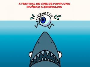 El X Festival de Cine de Pamplona proyectará 124 películas