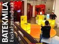 Euskal Munduak Baionan ikusgai