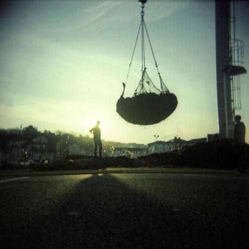 Pasaiako portua - Vincent Perraud