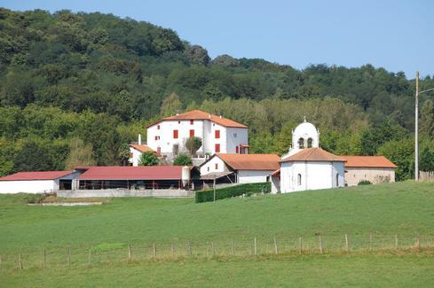 St-Esteben