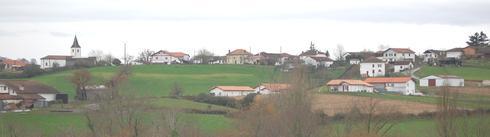 Arrueta-Sarrikota