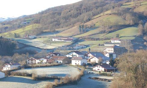 St-Etienne-de-Baïgorry