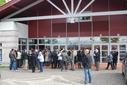 Euskal kultur erakundea - Biltzar nagusia - Assemblée générale de l'Institut culturel basque