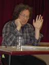 Lucien Etchezaharreta hizlari (2006-III-28)