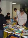 Liburuen aurkezpena - Présentation de livres (arg/photo. Pantxika Maitia)