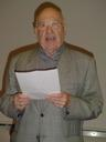 Jean Haritschelhar diktaketa zailenaren irakurtzailea