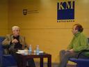 """Piarres Xarriton eta Pantxoa Etchegoin - """"Ene guduak"""" (2006-III-16)"""