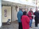Exposition Olentzero erakusketa - Estreina (2005/XII/10)