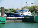 Donibaneko untziak  -  des bateaux au port