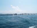 Zokoako kostaldea  -  la côte de Socoa