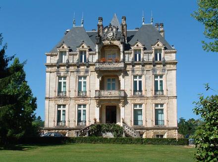 Château Lota Jauregia