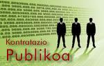 Kontratazio Publikoa