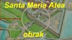 Santa Maria atean esku-hartze arkeologikoa