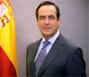 Foto del Presidente del Congreso, José Bono