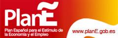 Plan Español para el Estímulo de la Economía y el Empleo. Abre una ventana nueva.