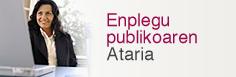 Emplegu publikoaren ataria