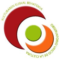kulturaren Euskal Behatokia - Logotipoa