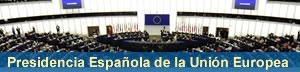 Presidencia española de la UE