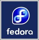 Fedora logotipoa