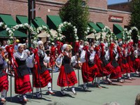 Boise goes Basque during San Inazio Festival, next weekend
