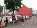 Saint Pierre-ko (Ipar Amerika) Euskal Festa eta herri kirolak