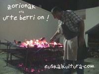Zorionak, desde Euskalkultura.com, al conjunto de la extensa familia vasca diseminada por el mundo
