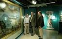 Edukia berrituta ireki da berriro Donostiako Untzi Museoa, bertako itsas historia 'ezkutua' zabaltzeko asmoz