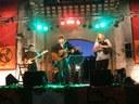 Txindurri es el nombre del dúo de folk euskaldun que ha nacido en el Centro Vasco Euskal Erria de Montevideo